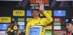 'Jakob Fuglsang weigert bij te tekenen bij Astana'