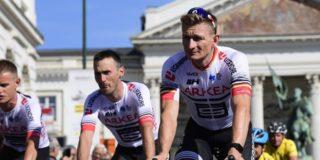 """André Greipel: """"Dit zou mijn laatste Tour de France kunnen zijn"""""""