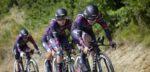 Canyon//SRAM snelt naar winst in openingsploegentijdrit Giro Rosa