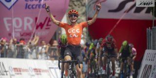 Marianne Vos meest succesvolle renster van 2019