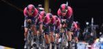 Team Ineos verrast met komst ex-mountainbiker Brandon Rivera