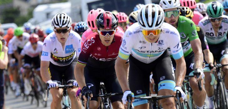 Tour 2019: Voorbeschouwing heuveletappe naar Colmar