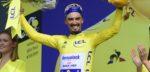 "Patrick Lefevere: ""Gele trui is mooi meegenomen"""