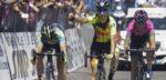 Borghesi beste vluchter in Giro Rosa, Niewiadoma behoudt roze