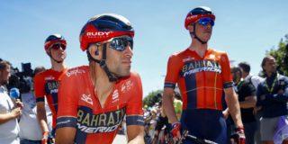 Tour 2019: Vincenzo Nibali gaat voor ritzeges