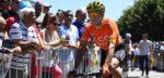 Greg Van Avermaet voor het eerst sinds zes jaar op hoogtestage