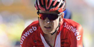 Vuelta 2019: Wilco Kelderman klassementskopman Team Sunweb