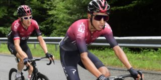 Tour 2019: Team Ineos zal conservatiever koersen