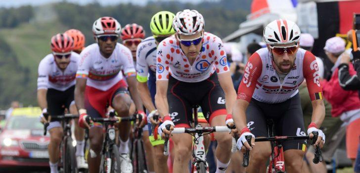Tour 2019: Voorbeschouwing Pyreneeënrit naar Bagnères-de-Bigorre