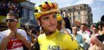 """Giulio Ciccone: """"Grote ronde winnen is mijn doel"""""""