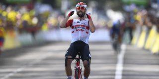 Vuelta 2019: Laagst aantal Belgen aan de start sinds lange tijd