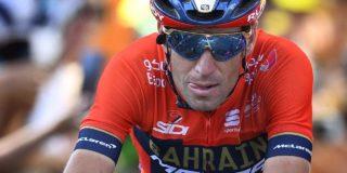 Vincenzo Nibali haalt uit naar critici na tijdverlies