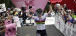 Taaie Van der Breggen houdt Van Vleuten van nieuwe ritzege af in Giro Rosa