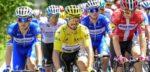 Tour 2019: Klassementen na etappe 9