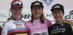 """Van Vleuten na tweede eindzege Giro Rosa: """"Droom die uitkomt"""""""