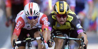 "Caleb Ewan euforisch: ""Ik wilde nooit iets liever dan een Tour-rit winnen"""