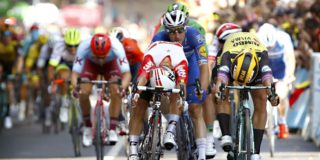 Tour 2019: Kijk hier de etappezege van Caleb Ewan van Lotto Soudal terug
