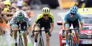 Tour 2019: Samenvatting etappe 12 naar Bagnères-de-Bigorre