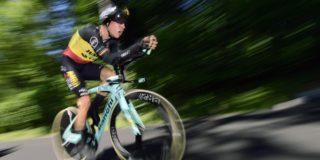 Tour 2019: Van Aert geopereerd aan diepe vleeswond rechterbeen