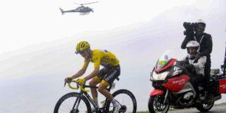 Tour 2019: Hoge kijkcijfers Sporza en NOS tijdens Pyreneeënritten