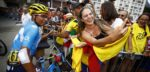Nairo Quintana bevestigt deelname aan Vuelta a España