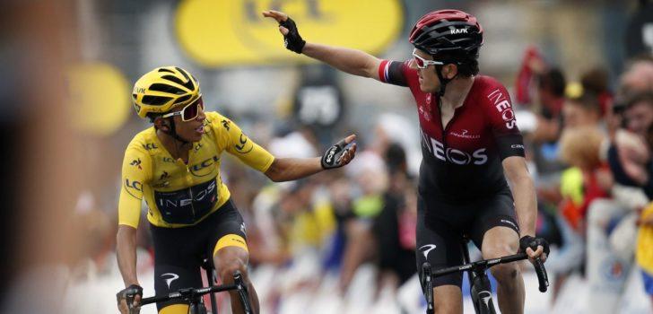 Tour de France tot minstens 2025 te zien bij publieke omroep