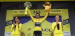"""Egan Bernal: """"Niet alleen mijn triomf, maar van heel Colombia"""""""
