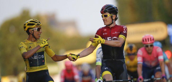 Tour 2019: Ewan verslaat Groenewegen in Parijs, Bernal eindwinnaar