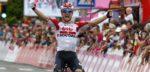 Vliegen pakt eindzege Wallonië, Van der Sande wint slotrit