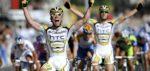 Cavendish eert afscheidnemende ploeggenoot en vriend Renshaw