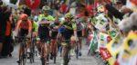 Giovanni Visconti spurt naar de zege in Ronde van Oostenrijk