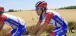 Rentree Pinot gepland in Ronde van Slowakije