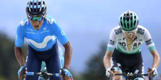 """Quintana: """"De verantwoordelijkheid ligt bij Team Ineos"""""""