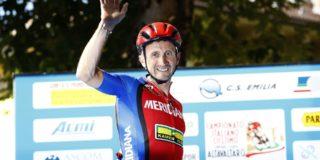 'Hongaarse ploeg wil met Rebellin deelnemen aan Giro 2020'