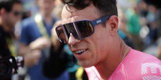Rigoberto Urán hoopt in december weer te kunnen fietsen