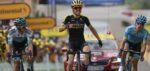 Tour 2019: Simon Yates verslaat medevluchters in Bagnères-de-Bigorre
