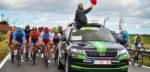 BinckBank Tour krijgt veiligheidsmaatregelen opgelegd