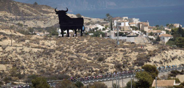 Vuelta 2019: Voorbeschouwing etappe naar Alicante