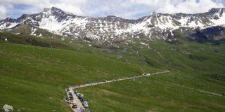 Evans wint ultrakorte bergrit Tour de l'Avenir, Vansevenant verliest leiderstrui