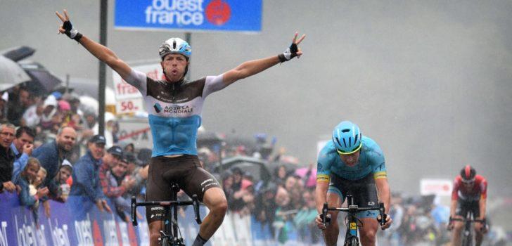 Voorbeschouwing: Bretagne Classic Ouest-France 2019
