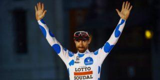 Vuelta 2019: Voorbeschouwing – Het Bergklassement