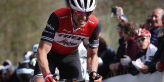 Vuelta 2019: Trek-Segafredo zonder klassementsrenner naar Spanje