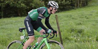 Alex Aranburu flitst naar winst in vierde etappe Vuelta a Burgos