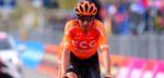 """Víctor De la Parte: """"Vuelta was jammer, want ik was goed voorbereid"""""""