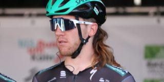 Archbold sprint naar ritwinst in Tsjechië, Impey nieuwe leider