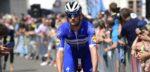 Lampaert grijpt de macht in Ronde van Slowakije, Grosu pakt dagzege