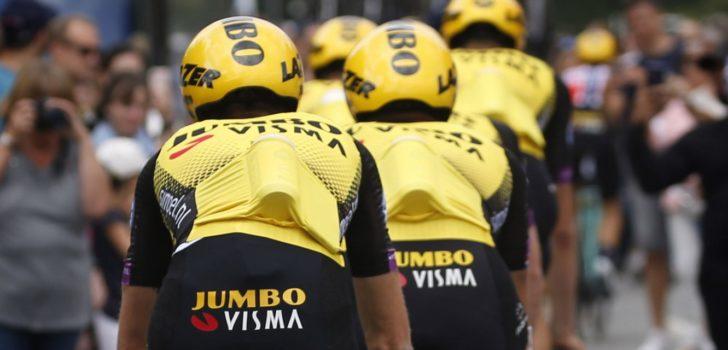 Vuelta 2019: Starttijden ploegentijdrit in Torrevieja