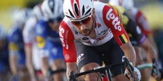 Vuelta 2019: Lotto Soudal jaagt op dagzeges met vrijbuiters
