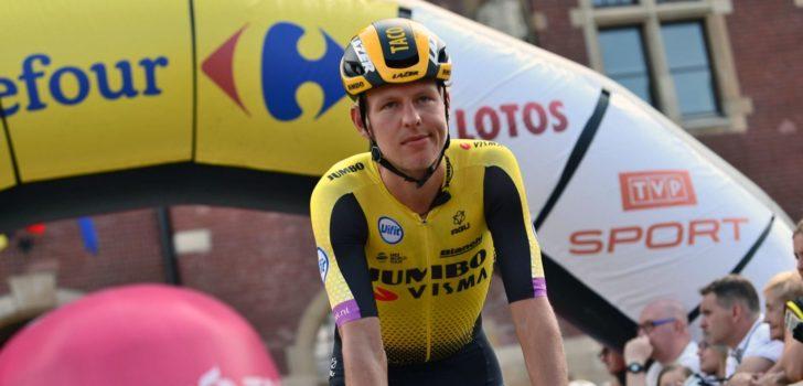 Trainende Taco van der Hoorn in Andorra aangereden door auto