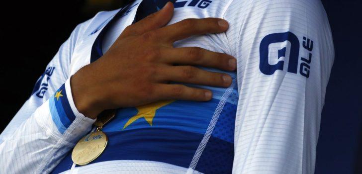 EK Wielrennen 2019: Voorbeschouwing wegwedstrijd beloften